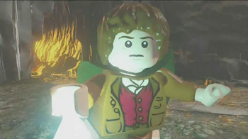 LEGO Lord of the Rings: Evil Rises thumbnail