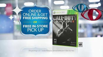 Best Buy TV Spot, 'Call of Duty: Black Ops II' - Thumbnail 10
