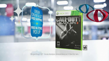 Best Buy TV Spot, 'Call of Duty: Black Ops II' - Thumbnail 3