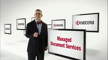 Kyocera TV Spot 'Cost Efficient' Featuring Peter Morici - 14 commercial airings