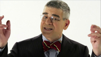Kyocera TV Spot 'Cost Efficient' Featuring Peter Morici - Thumbnail 8