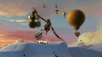 An Elf's Story Blu-Ray and DVD TV Spot  - Thumbnail 7