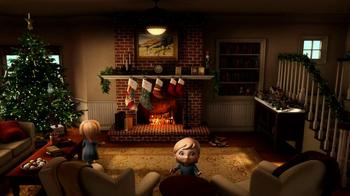 An Elf's Story Blu-Ray and DVD TV Spot  - Thumbnail 8