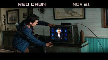 Red Dawn - Alternate Trailer 15