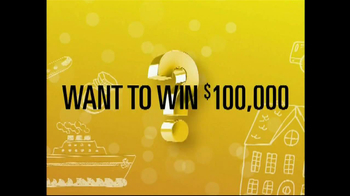 Western Union TV Spot, 'Possibilites Sweepstakes' - Thumbnail 1