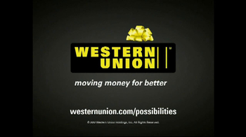 Western Union TV Spot, 'Possibilites Sweepstakes' - Thumbnail 10