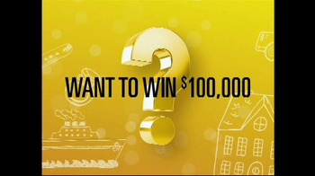 Western Union TV Spot, 'Possibilites Sweepstakes' - Thumbnail 2