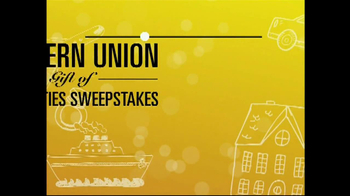Western Union TV Spot, 'Possibilites Sweepstakes' - Thumbnail 5