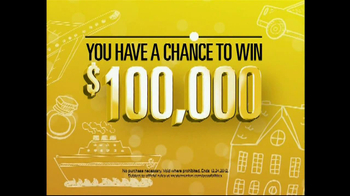 Western Union TV Spot, 'Possibilites Sweepstakes' - Thumbnail 7