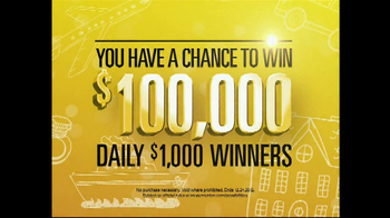 Western Union TV Spot, 'Possibilites Sweepstakes' - Thumbnail 9