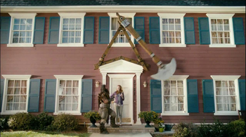 Capital One Spark Business TV Spot, 'Home Security' - Thumbnail 3