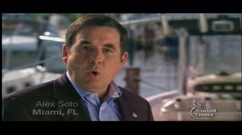 Trusted Choice TV Spot, 'Pledges' - Thumbnail 2