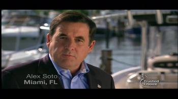 Trusted Choice TV Spot, 'Pledges' - Thumbnail 3