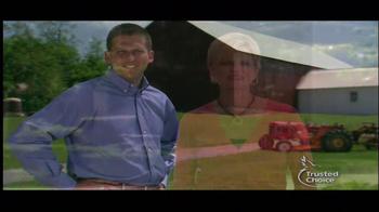 Trusted Choice TV Spot, 'Pledges' - Thumbnail 7