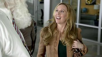 Chevrolet Malibu LS TV Spot, 'Santa Salesman' - Thumbnail 5
