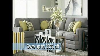 Bassett Thanksgiving Sale TV Spot  - Thumbnail 7