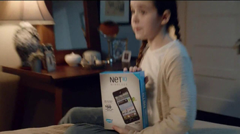 Net10 Wireless TV Spot, 'Peer Pressure' - Thumbnail 3