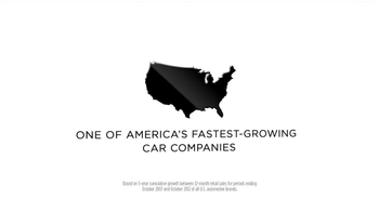 Kia TV Spot, 'Fastest Growing Car Company' - Thumbnail 2
