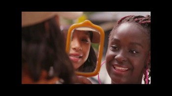 My Black is Beautiful TV Spot, 'Reflection'