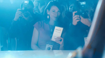 Capital One Spark Business TV Spot, 'Fashion Show'  - Thumbnail 7