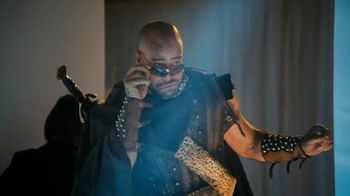Capital One Spark Business TV Spot, 'Thor's Couture'