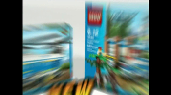 LEGO City TV Spot, 'Forrest Police Station' - Thumbnail 10