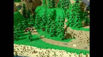 LEGO City TV Spot, 'Forrest Police Station' - Thumbnail 2