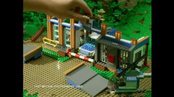 LEGO City TV Spot, 'Forrest Police Station' - Thumbnail 5