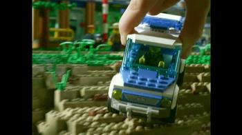 LEGO City TV Spot, 'Forrest Police Station' - Thumbnail 6