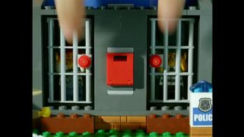 LEGO City TV Spot, 'Forrest Police Station' - Thumbnail 8