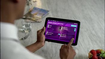Verizon Xtra Factor App TV Spot, 'Instincts' Featuring Simon Cowell - Thumbnail 5