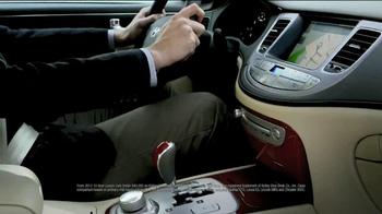 2012 Genesis TV Spot, 'Ring Any Bells' - Thumbnail 3