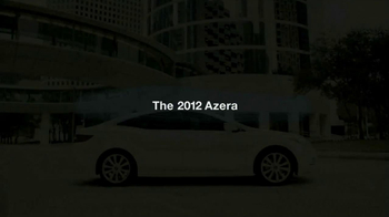 2012 Hyundai Azera TV Spot, 'Garages'  Song Major Lance - Thumbnail 8