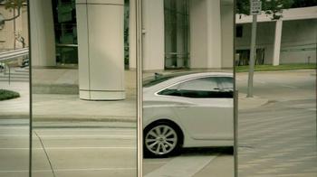 2012 Hyundai Azera TV Spot, 'Garages'  Song Major Lance - Thumbnail 3
