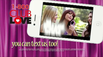 Club Love TV Spot, 'All About the Girls' - Thumbnail 7