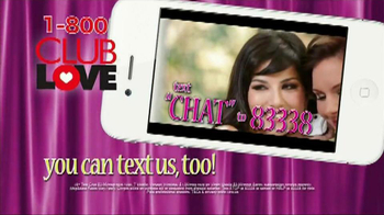 Club Love TV Spot, 'All About the Girls' - Thumbnail 8