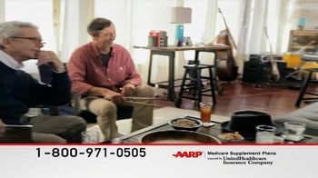 UnitedHealthcare AARP Options TV Spot, 'Rock Across the Years' - Thumbnail 9