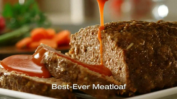 Campbell's TV Spot, 'America's Favorite Recipes' - Thumbnail 7