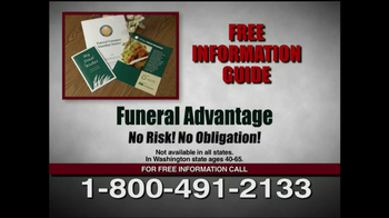 Funeral Advantage TV Spot, 'Stress and High Cost' - Thumbnail 9