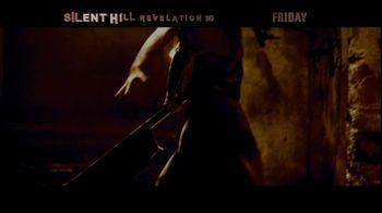Silent Hill Revelation - Alternate Trailer 27