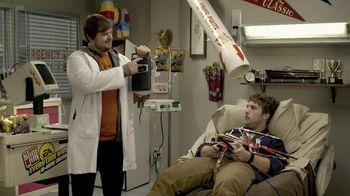 Slim Jim TV Spot, 'Exclusive EA Games Content'