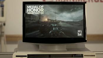Slim Jim TV Spot, 'Exclusive EA Games Content'  - Thumbnail 4