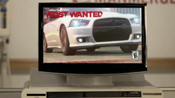 Slim Jim TV Spot, 'Exclusive EA Games Content'  - Thumbnail 6