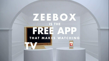 Zeebox TV Spot, 'Seagulls' - Thumbnail 1