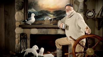 Zeebox TV Spot, 'Seagulls' - Thumbnail 5