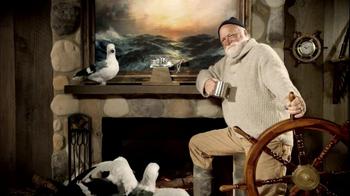 Zeebox TV Spot, 'Seagulls' - Thumbnail 6