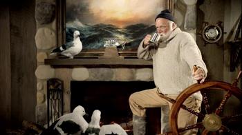 Zeebox TV Spot, 'Seagulls' - Thumbnail 8