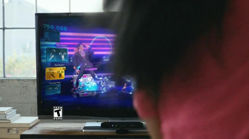 Dance Central 3 TV Spot, 'Wherever You Are' Song by Usher - Thumbnail 8