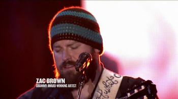 Applebee's Veteran's Day TV Spot, 'Thank You' Featuring Zac Brown - Thumbnail 1