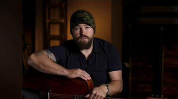 Applebee's Veteran's Day TV Spot, 'Thank You' Featuring Zac Brown